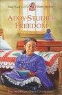 Addy Studies Freedom (American Girls Short Stories)