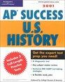 Peterson's Ap Success US History 2001