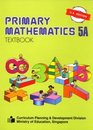 Primary Mathematics 5a: Us Edition - PMUST5A (Primary Mathematics Us Edition)