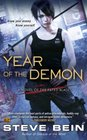 Year of the Demon (Fated Blades, Bk 2)