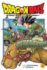 Dragon Ball Super Vol 6