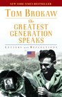 The Greatest Generation Speaks Letters and Reflections