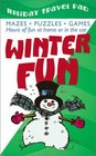 Winter Fun Hours of Fun at Home or in the Car