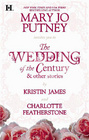 The Wedding of the Century  Other Stories The Wedding of the Century / Jesse's Wife / Seduced by Starlight