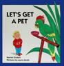 Let's Get a Pet