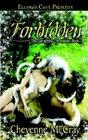 Forbidden (Seraphine Chronicles, Bk 1)