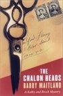The Chalon Heads (Brock and Kolla, Bk 4)