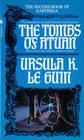 The Tombs of Atuan (The Earthsea Cycle, Bk 2)