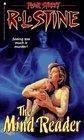 The Mind Reader (Fear Street, Bk 26)