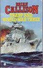 Trapp and World War III