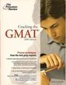 Cracking the GMAT, 2008 Edition (Graduate School Test Preparation)