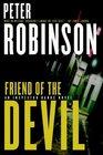 Friend of the Devil (Inspector Banks, Bk 17)