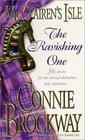 The Ravishing One (McClairen's Isle, Bk 3)
