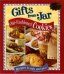 Gifts From a Jar: Old-Fashioned Cookies