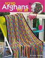 Scrap Afghans for All (Leisure Arts #3819)