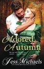 Adored in Autumn (Seasons) (Volume 4)