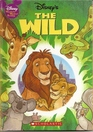 Disney's The Wild (Disney's Wonderful World of Reading)
