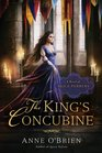 The King's Concubine A Novel of Alice Perrers