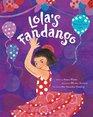 Lolas Fandango Book  Story CD