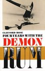 Four Years With the Demon Rum