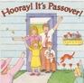Hooray It's Passover!