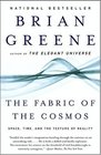 The Fabric of the Cosmos  Space Time and the Texture of Reality
