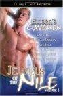 Ellora's Cavemen: Jewels of the Nile, Vol I
