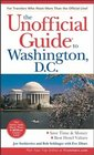 The Unofficial Guide  to Washington DC 7th Edition