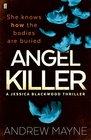 Angel Killer (Jessica Blackwood, Bk 1)