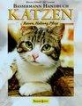 Bassermann Handbuch Katzen Rassen Haltung Pflege