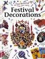 Festival Decorations