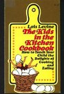 Kids in the Kitchen Cook Book