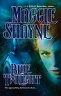 Blue Twilight (Wings in the Night, Bk 11)