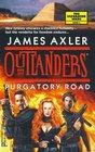 Purgatory Road (Outlanders, No 17)