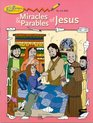 Miracles and Parables of Jesus Find Picture Puzzle