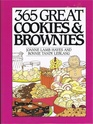 365 Great Cookies and Brownies