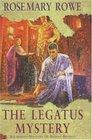 The Legatus Mystery (Libertus Mystery of Roman Britian, Bk 5)