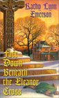 Face Down Beneath the Eleanor Cross (Susanna, Lady Appleton, Bk 4)