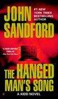 The Hanged Man's Song (Kidd, Bk 4)