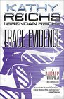 Trace Evidence (Virals: Short Stories Omnibus)