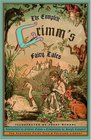 The Complete Grimm's Fairy Tales (Pantheon Fairy Tale and Folklore Library)