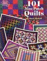 101 Nine Patch Quilts