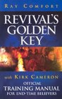 Revival's Golden Key Official Training Manual for End-Time Believers