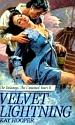 Velvet Lightning (The Delaneys) (The Untamed Years II)
