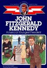 John Fitzgerald Kennedy America's Youngest President