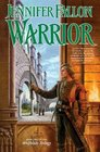 Warrior: Book Two of the Wolfblade Trilogy (The Hythrun Chronicles)