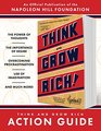 Think and Grow Rich Action Guide An Official Publication of the Napoleon Hill Foundation
