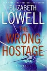 The Wrong Hostage (St. Kilda Consulting, Bk 2) (Large Print)