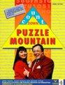 Countdown  Puzzle Mountain