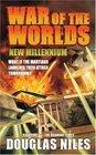 War of the Worlds New Millennuim